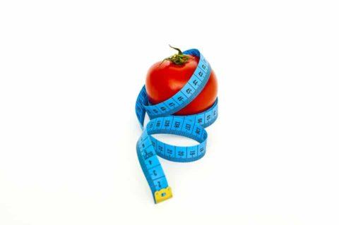 Jarn och jod fettforbranning