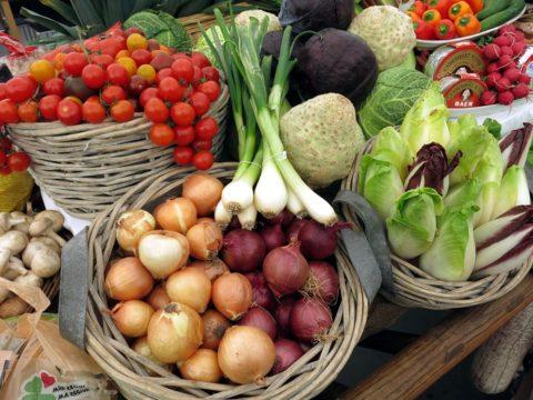 Lista med bra och dåliga livsmedel för viktminskning
